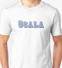 Ocala Unisex T-Shirt
