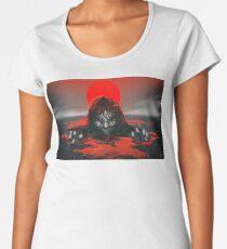 The Witch Women's Premium T-Shirt