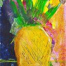 Pineapple Princess by Filomena Jack