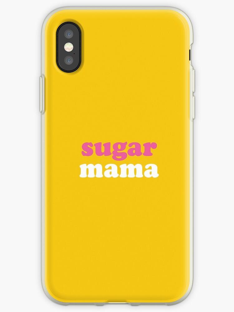 Sugar Mama by Kinzie Madsen