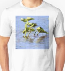 Plants in the Wind Unisex T-Shirt