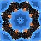 Blue Skies ! by Elfriede Fulda