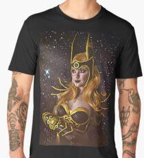 Umbreon Cosplay Print  Men's Premium T-Shirt