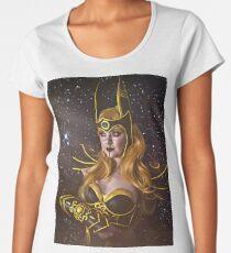 Umbreon Cosplay Print  Women's Premium T-Shirt