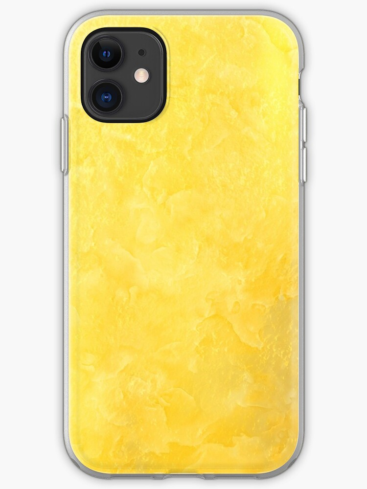Bright pattern crystals iPhone 11 case