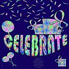 Celebrate Party by -Fractalicious-