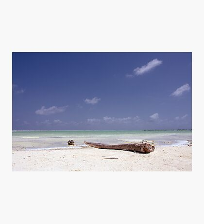 Caribbean Dream Photographic Print