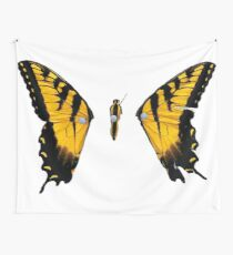 Paramore Brand New Eyes Wall Tapestry