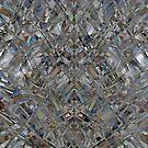 Kaleidoscope #10 by LaRoach