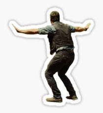 Chris Pratt Sticker
