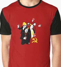 Communist Party Camiseta gráfica
