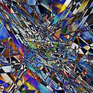 Kaleidoscope #7 by LaRoach