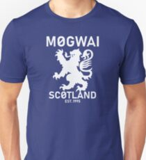 Mogwai Scotland Unisex T-Shirt
