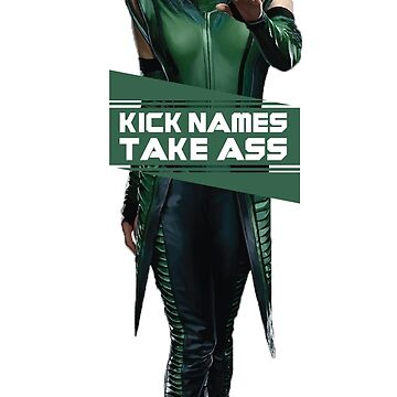 Kick.. take.. what? by JJFGraphics