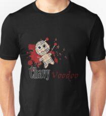 Chavy-Voodoo Unisex T-Shirt