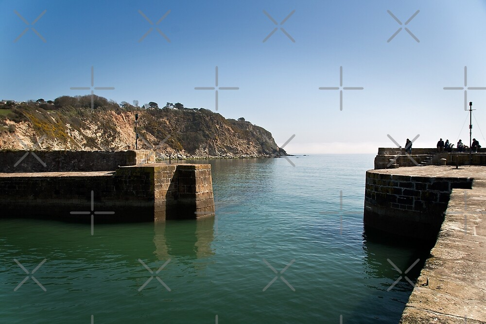 Harbour Entrance by Country  Pursuits