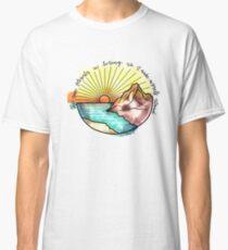 Make Myself Stand Classic T-Shirt