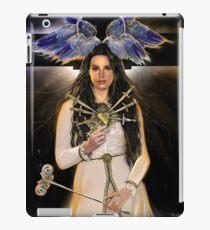 HEAVENLY #2 iPad Case/Skin