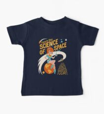 United Space Federation Kids Clothes