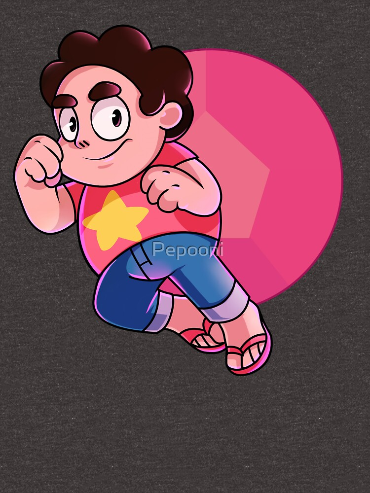 Steven Universe by Pepooni