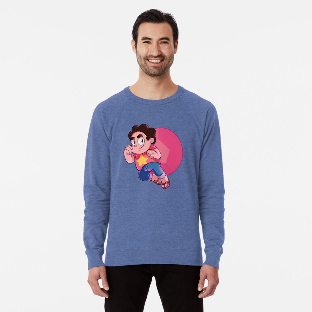 Steven Universe Lightweight Sweatshirt
