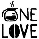 One Love BLK by GoodPotGoodLife