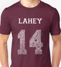 """Isaac """"Quote"""" Jersey Unisex T-Shirt"""