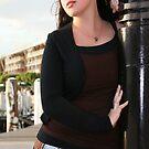 Adara Rosalie At Darling Harbour by Adara Rosalie