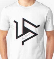Alpha Pack Triskelion 3D T-Shirt