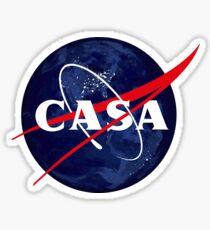 CASA Sticker