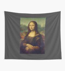 Mona Lisa Wandbehang