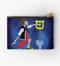 The Keyblade In The Stone Studio Pouch