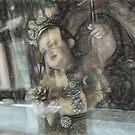 Seville princess by Geraldine Lefoe