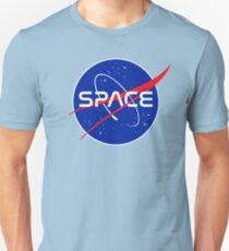 Space Explore Unisex T-Shirt