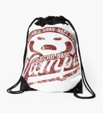 Echo Base Wampas Drawstring Bag