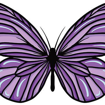 Butterfly by madeDeduk