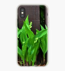 Lily of the Valley......... iPhone Case