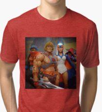 He-Man-Besatzung Vintage T-Shirt