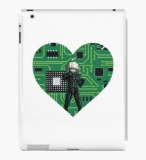 K1-B0 iPad Case/Skin