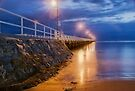 Shorncliffe Jetty (Predawn) by amko