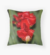 Nobody is Perfect Throw Pillow
