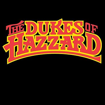The Dukes Of Hazzard Shirt by TV-Eye-On-Me