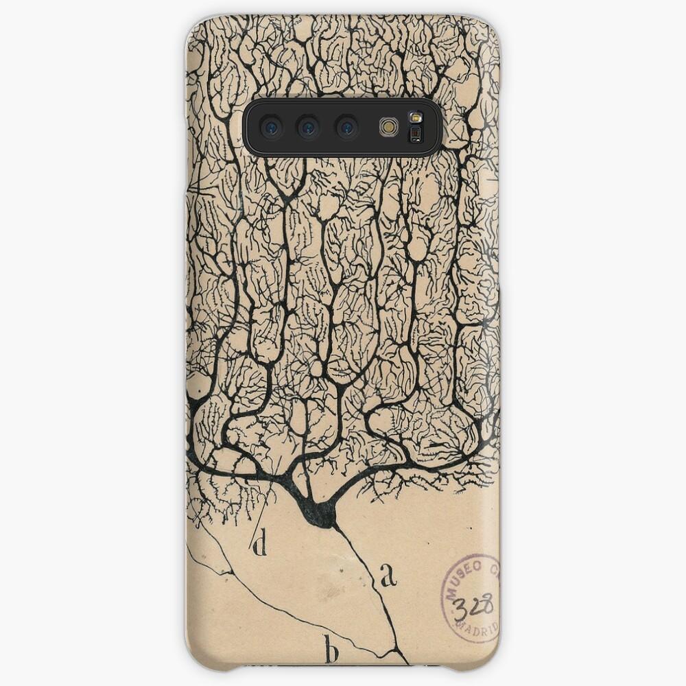 Neuron SRC Case & Skin for Samsung Galaxy