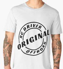 RC OFFROAD Men's Premium T-Shirt