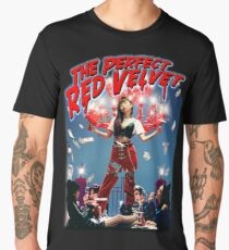 Red Velvet 02 Men's Premium T-Shirt