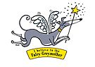 I believe in the Fairy Greymother (50% of profits go to the Greyhound Trust) by RichSkipworth
