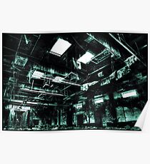 Between life and something else... Poster