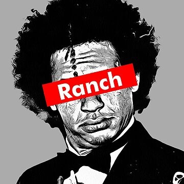 eric andre ranch by mbakbunga
