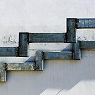stairs by keki