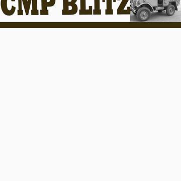 Blitz fanatic by rynoki